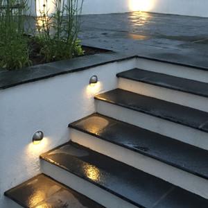 Garden Lighting Tunbridge Wells Area Slate Grey